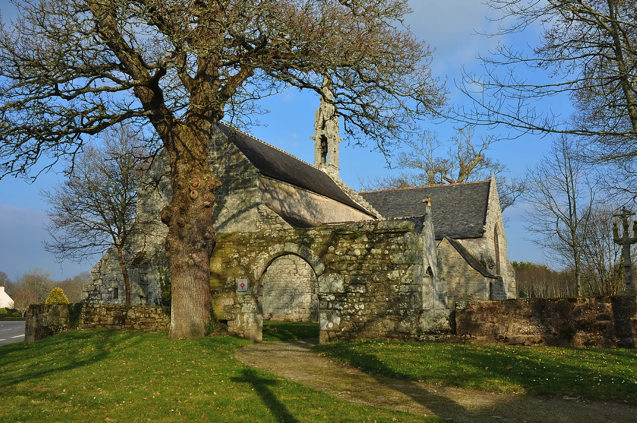 Eglise de Perguet